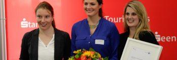PerformaNat gewinnt den Gründerpreis der Berliner Sparkasse 2015