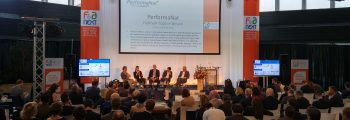 "Podiumsdiskussion zu Innovationen in der Landwirtschaft bei der F&A Next in Wageningen<a name=""archiv""></a>"