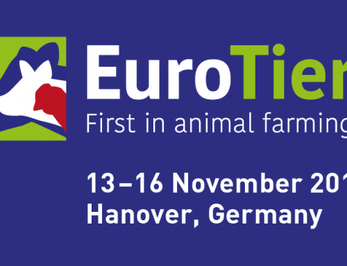 Please visit us at EuroTier 2018
