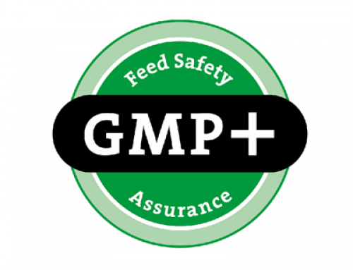 GMP+ certification for PerformaNat