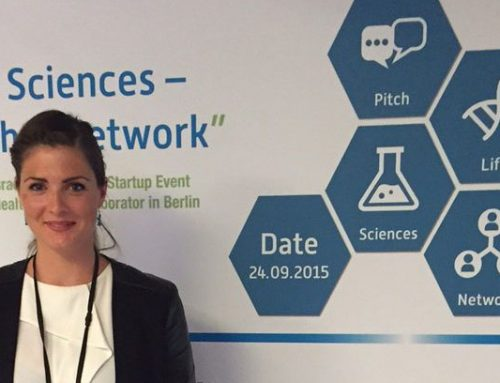 PerformaNat Life Science Startup Event