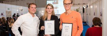 PerformaNat gewinnt 16. Sonderpreis im Businessplan-Wettbewerb Berlin-Brandenburg 2015
